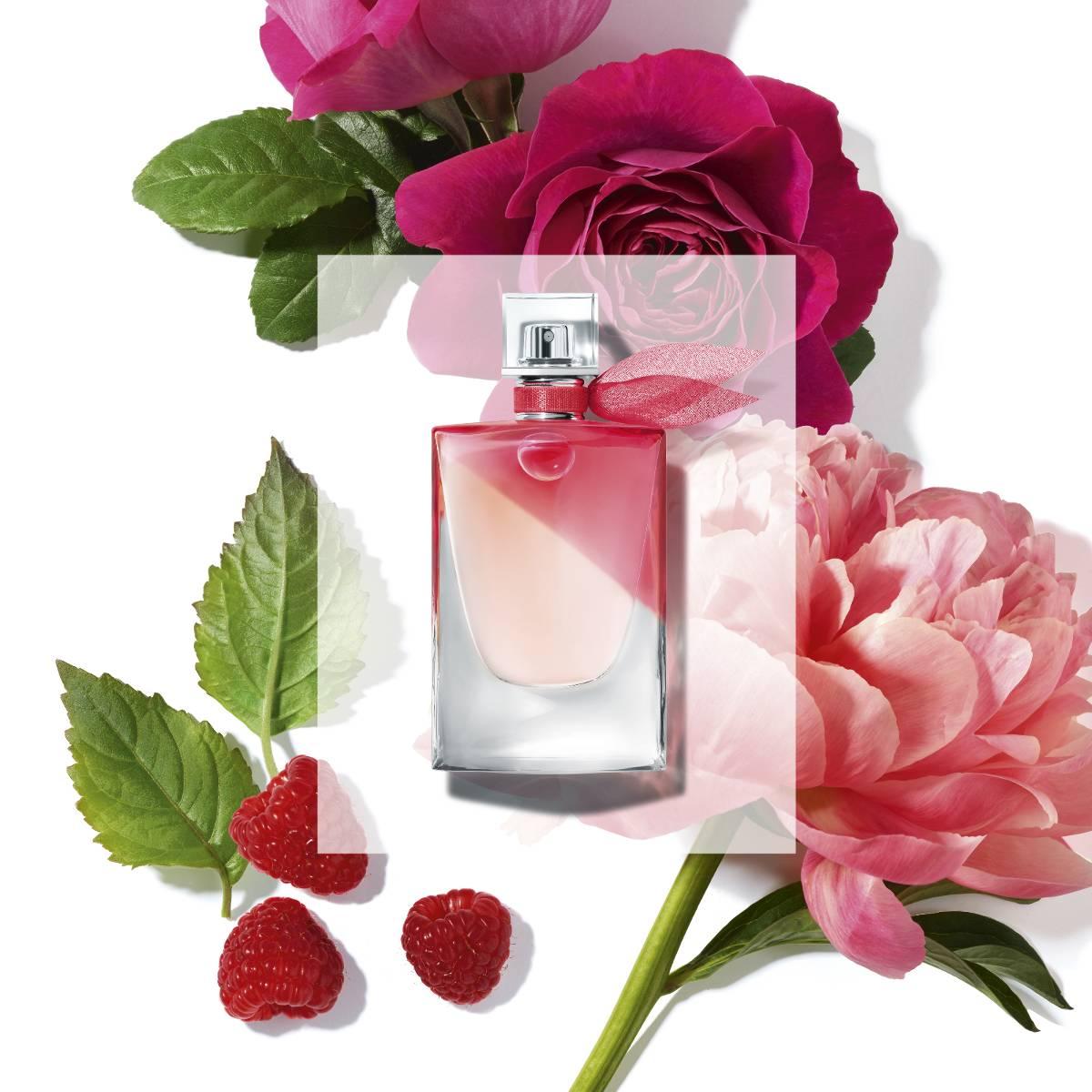 La Vie Est Belle En Rose Lancôme Parfyme | Nordicfeel